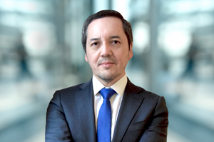 Cristian Vargas Méndez, Tax & Legal Partner