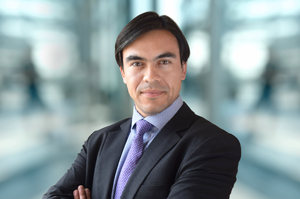 Emilio Venegas Valenzuela, Corporate Finances & Transactions Partner