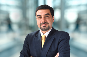 Cristobal Romo Avendaño, Legal Director